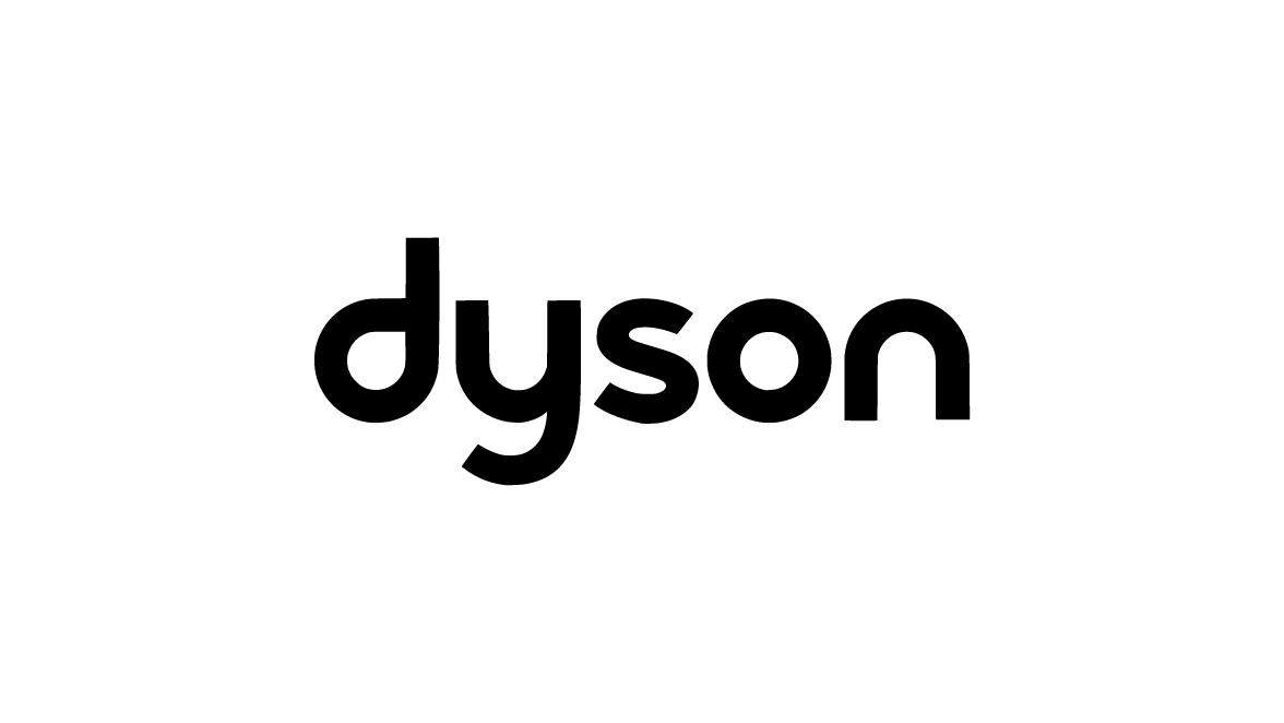 dyson(ダイソン) ブランディング